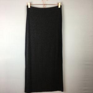 RALPH LAUREN | Long Maxi Skirt 90's Style